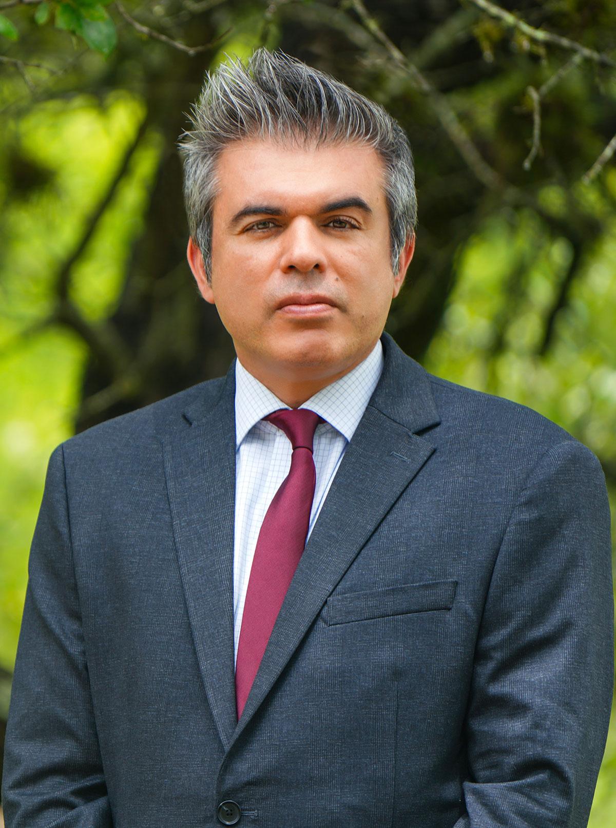 Hooman Khoshnood